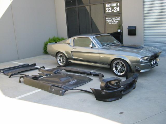 Mustang With Kit 02 Jpg