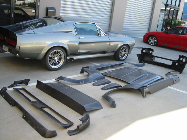 Body Page 3 67mustangblog