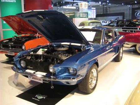 ford mustang 1967 gt. 1967 Ford Mustang Shelby GT350