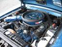 1968 Ford Mustang Fastback Shelby GT500KR