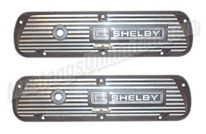 1967 eleanor mustang shelby gt500 289 Carroll Shelby Valve cover
