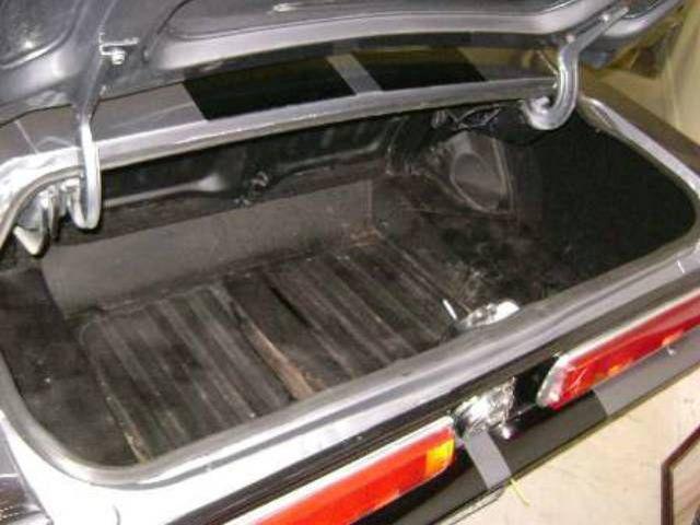 Mustang Eleanor Clone | Autos Weblog