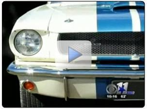 Unique Performance Shelby Auction Suing