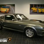 1967 Forsd Mustang Eleanor Movie Car CSV Bruckheimer