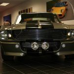 1967 Ford Mustang Eleanor Movie Car CSV Bruckheimer