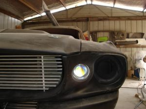 Cameron's 1967 Ford Mustang Fastback Eleanor Financial Update