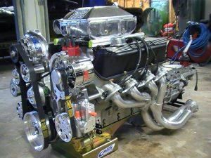 richards-1967-ford-mustang-super-snake-elenaor-gt500-engine-2