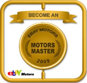 eBay Motors Masters 2009 SEMA