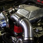riley pm shelby GT500SE barrett jackson _Engine_Web
