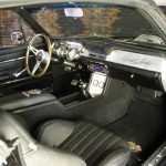 riley pm shelby GT500SE barrett jackson _Interior_Web