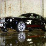 riley pm shelby GT500SE barrett jackson _Side_Profile_Web