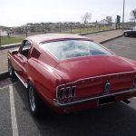 Andrews 1967 Mustang 2
