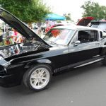 Richard's 1967 Ford Mustang Super Snake Elenaor GT500 4