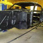 Richard's 1967 Ford Mustang Super Snake Elenaor GT500 Primer
