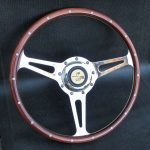 Eleanor Steering Wheel 1