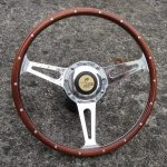 Eleanor Steering Wheel 3