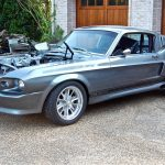 Christopher 1976 Eleanor Super Snake 30