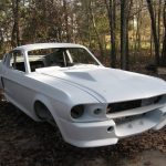 Christopher 1976 Eleanor Super Snake 8