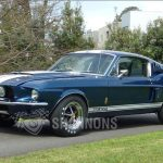 Shannons Shelby Australia GT500 1