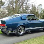 Shannons Shelby Australia GT500 2