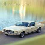Fordimages 1967 fastback 1