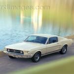 Fordimages 1967 fastback 1