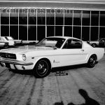 Fordimages fastback 2