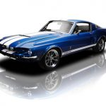 67 gt500 cover