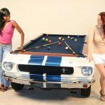 Mustang-Blog