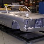 1965-Ford-Mustang-convertible-body-front-view-1024x640