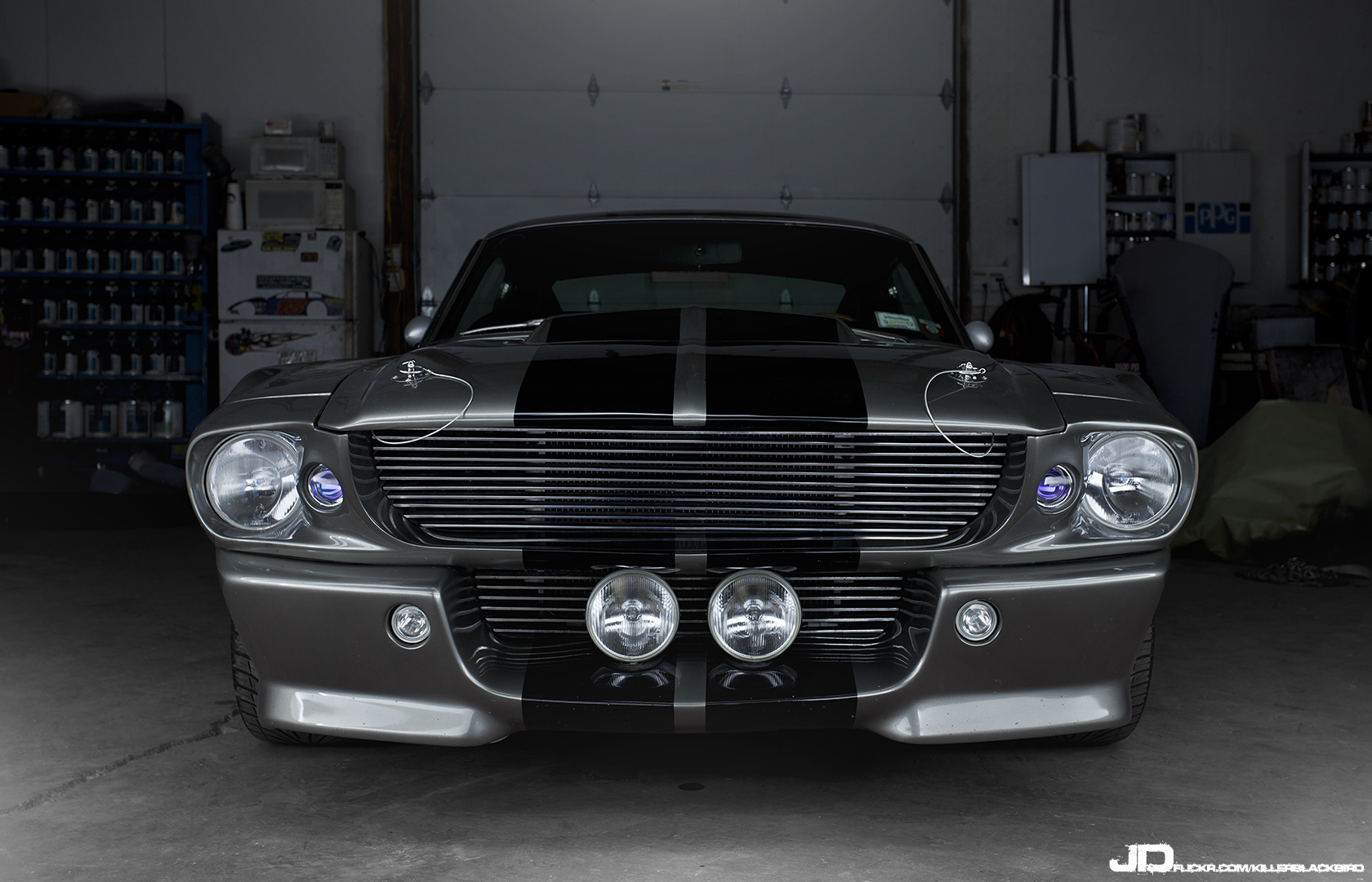 Images of eleanor mustang