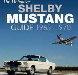 shelby definitive book