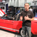 sema classic recreations RHD shelby