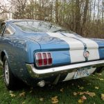 barn find shelby gt350 v2