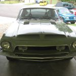 1968-Shelby-GT500KR-front