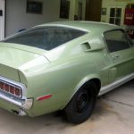 1968-Shelby-GT500KR-rear
