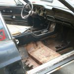 barn find 1968 shelby gt500 convertible cover 3