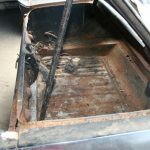 barn find 1968 shelby gt500 convertible cover 5