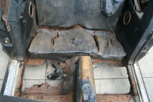 barn find 1968 shelby gt500 convertible cover14