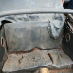 barn find 1968 shelby gt500 convertible cover15