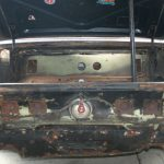 barn find 1968 shelby gt500 convertible cover16