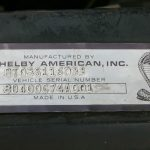 barn find 1968 shelby gt500 convertible cover6