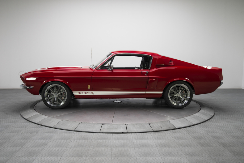 67 Gt500 Project For Sale.html | Autos Weblog