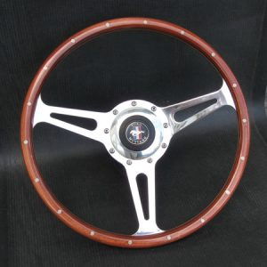 eleanor mustang french lecarra eleanor steering wheel 2