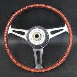 eleanor mustang french lecarra eleanor steering wheel 3