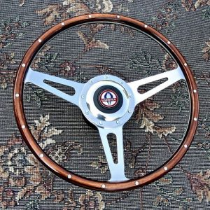 eleanor mustang french lecarra eleanor steering wheel 1