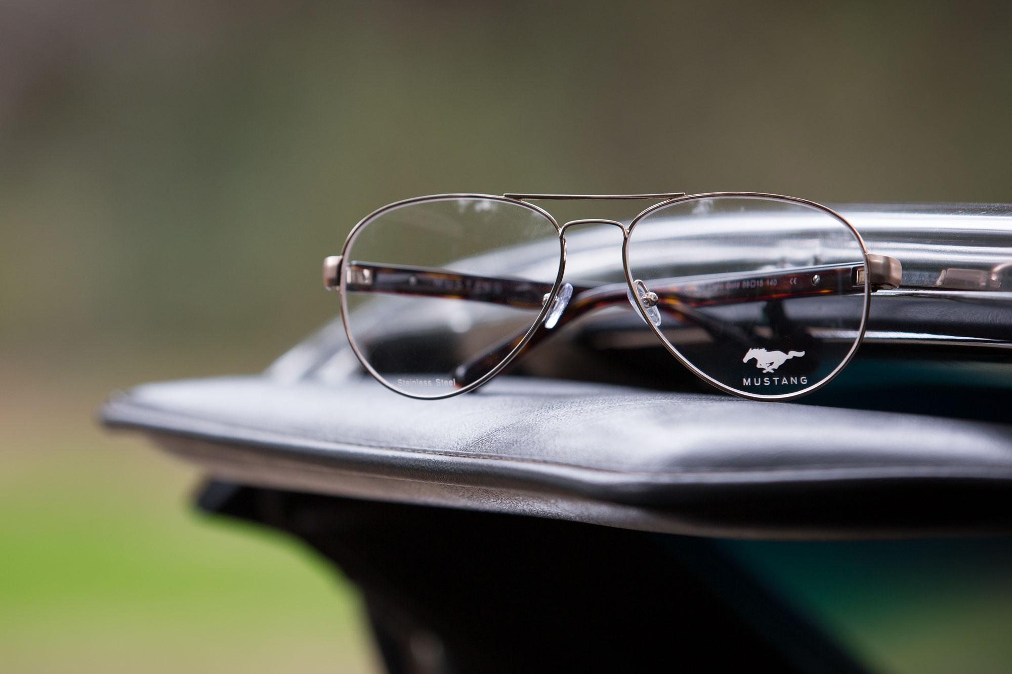 Ford Mustang Sunglasses Les Baux De Provence