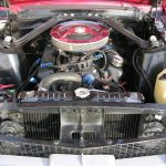 mustang_engine