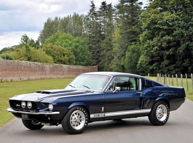 update sold for 171 562 1967 shelby gt500 to be auctioned in london 67mustangblog. Black Bedroom Furniture Sets. Home Design Ideas