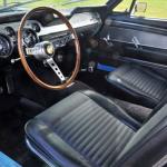 1967 shelby gt500 london 12